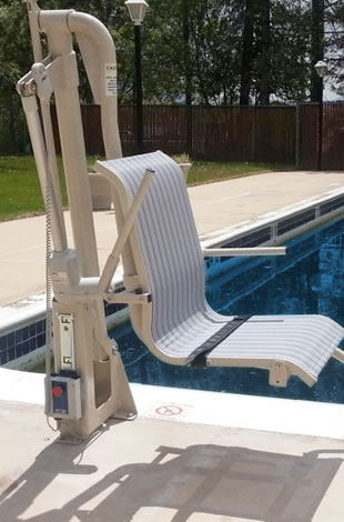 AmeriGlide Pool Lifts