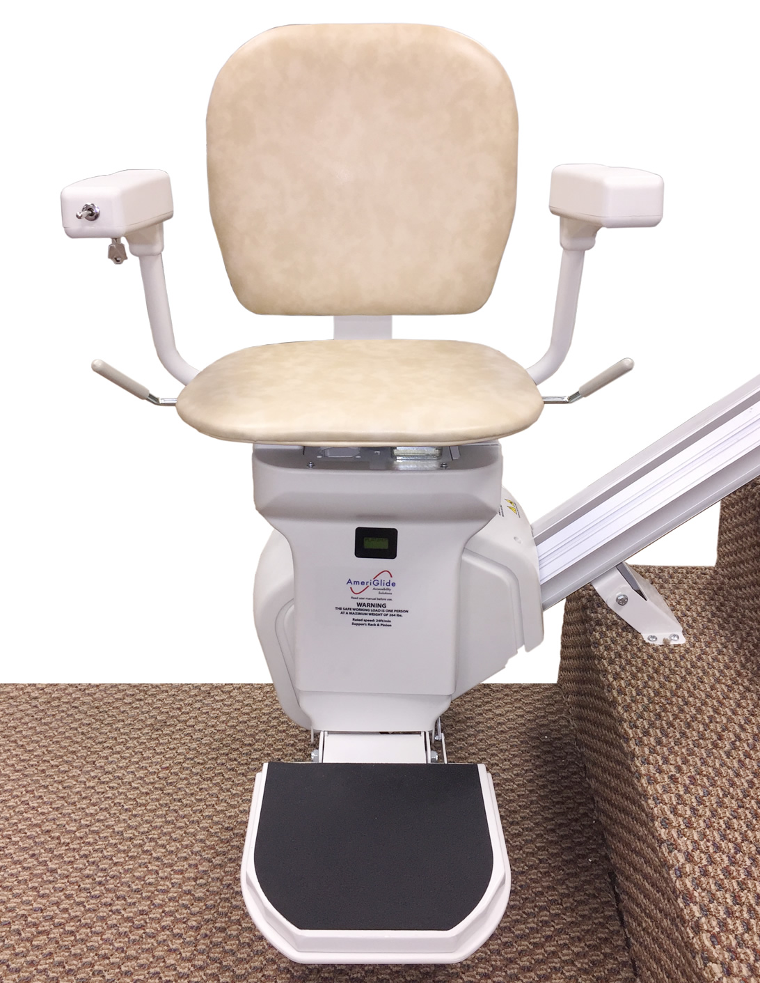 Horizon Standard Stair Lift